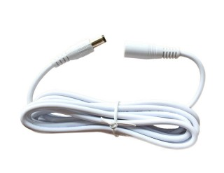 Power Extension Cord 2M for Foscam 12-Volt IP Cameras