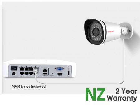 FOSCAM IP CAMERA FI9900E for FN7108E NVR Kit