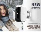 Foscam B1 Battery-Powered Wireless Camera for E1 System