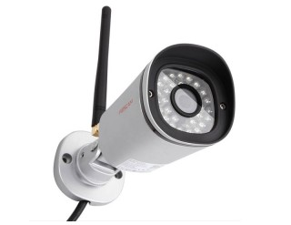 FOSCAM IP CAMERA FI9800P IP66 PnP WiFi 720P