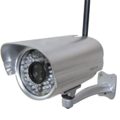 Outdoor IP Camera