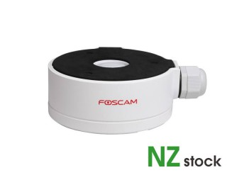 FOSCAM IP FAB61 Waterproof Junction Box for FI9961EP