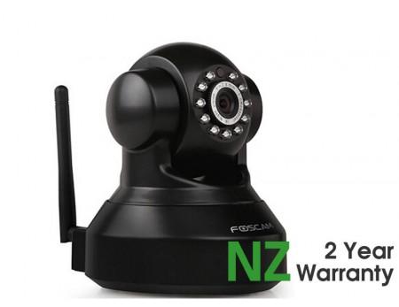 IP CAMERA FOSCAM FI9816P 720P Wireless N BLK