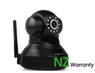 IP CAMERA FOSCAM FI9816P 720P Wireless N BLK