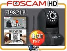 FI9821P HD 720P (Plug N Play) BLACK
