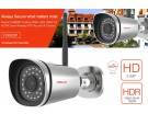 FOSCAM IP CAMERA FI9900P IP66 PnP WiFi 1080P SD