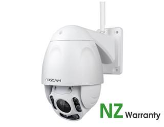FOSCAM IP CAMERA FI9928P Outdoor PTZ 4x Zoom 2.0MP