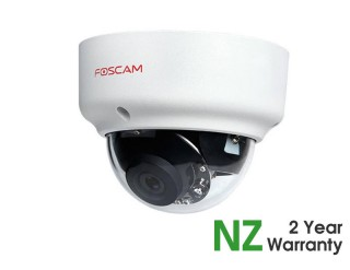 FOSCAM IP CAMERA FI9961EP 2MP Vandal-Proof Dome Camera