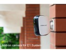 Foscam B1 Battery-Powered Wireless Camera for E1 System