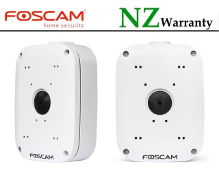 FOSCAM Waterproof Junction Box FAB28s for SD2/SD2X