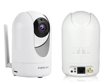 IP CAMERA FOSCAM R2 HD 1080P Pan/Tilt IP Camera