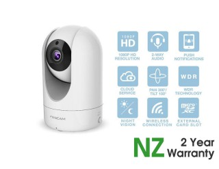 IP CAMERA FOSCAM R2 HD 1080P Pan/Tilt IP Camera