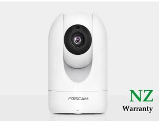 IP CAMERA FOSCAM R2M 2MP P/T Network Camera AI Human Detection