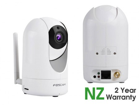 IP CAMERA FOSCAM R4 UHD 4MP P/T Wireless IP Camera Promotion Sale