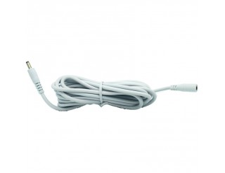Power Extension Cord for Foscam 5V IP Cameras 2M Whte